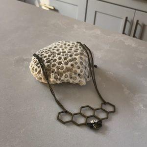 Jewelry - 🍯 🐝 Honeybee necklace bling